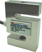globin - images - S-Type load cell Sentronik 7110