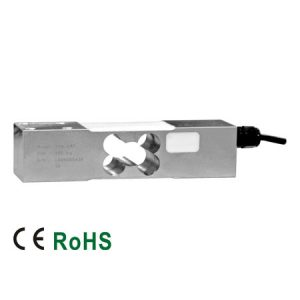 globin - images - Single point load cell Sentronik 7347