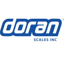 Portable Scales Doran DCS Curbside