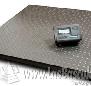 globin - images - Floor Scale Digiweigh Dw-5500f
