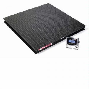 globin - images - Floor Scales Ohaus Vx Series