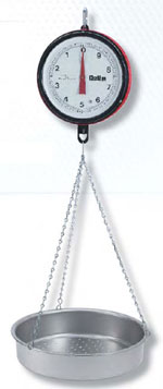 globin - images - Hanging Scale Chatillon Century Serie