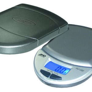 globin - images - Pocket Scale HJ-150