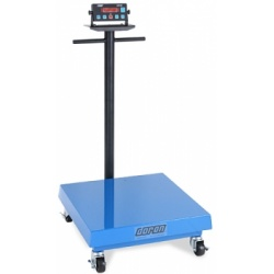 globin - images - Portable Scales Doran DCS Curbside