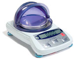 globin - images - Portable Scales Ohaus TAJ Series