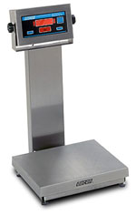 globin - images - Bench Scale Doran APS8000XLSP Rechargeable Battery