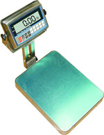 globin - images - Bench Scales Citizen CW Series