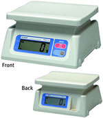 globin - images - Bench Scales General Purpose A&D SK-D