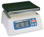 globin - images - Compact Bench Scale Composite A&D SK SK Z Series