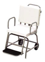 globin - images - Mechanical Chair Scale Health O Meter 445KL