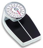 globin - images - Medical Scale Big Foot Health O Meter 160KL