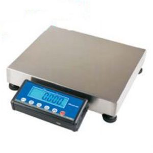 globin - images - Shipping Scale Salter Brecknell PS-USB