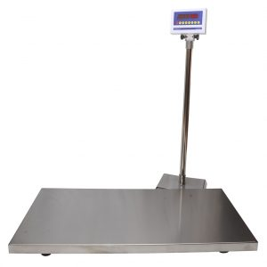 globin - images - Veterinary Floor Scale Weight South VS-2501