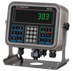 globin - images - Advanced Multi-function 											Weight Indicator Avery Weigh-Tronix ZM303
