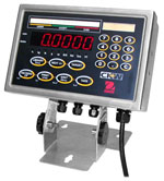 globin - images - Digital Weight Indicator Ohaus CKW55
