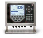 globin - images - Programmable Indicator Rice Lake 920i HMI