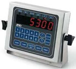 globin - images -  Weight Indicator AND AD – 5200  AD – 5300 Series