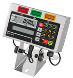 globin - images - Weight Indicator AND FS-D Series