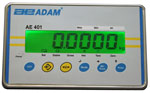 globin - images - Weight Indicator Adam AE 401