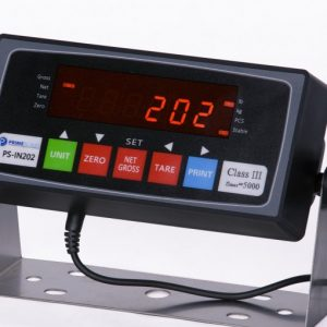 globin - images - Weight Indicator Prime Scales Model PS-IN202