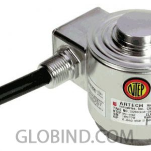 globind-image-Compression load cell Artech SS90310 Division 3000 Capacities 25K-50K