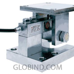 globind-image-Mounting kit load cell Artech WM-I Capacities 5K(LE)-10K