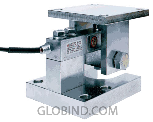 Mounting Kit Load Cell Artech Sswm I Capacities 250 5k