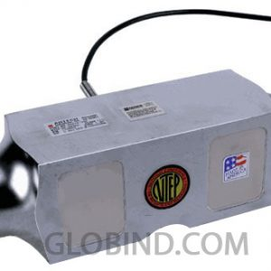 globind-image-Double ended load cell Artech SS80210 Division 5000-10000 Capacities 150K-200K