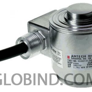 globind-image-Compression load cell Artech SS90210 Division 1000 Capacities 100K