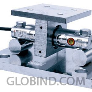 globind-image-Mounting kit load cell Artech SSWM-II Capacities 100K-150K