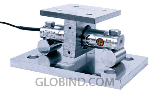 globind-image-Mounting kit load cell Artech SSWM-II Capacities 30K-60K