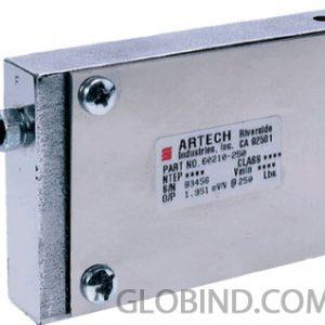 globind-images-Single Point Beams Artech SS60210 made of Stainless Steel