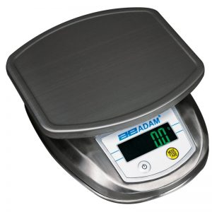 globind - images -  Compact Scales Adam Scales ASC 4000