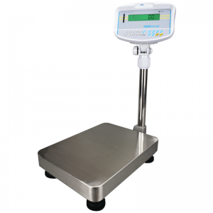 globind - Adam Scales GBK 70a w-USB Bench Checkweighing 											Scales - 1