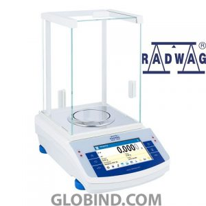 Analytical balance Radwag AS 220X2 220 g