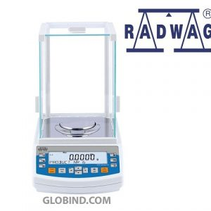 Analytical balance Radwag AS 220R2 220 g