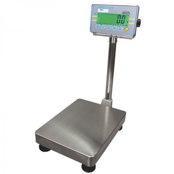 globind - images - Adam Scales ABK 16a Bench Weighing Scales