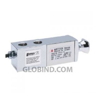 globind - images - Artech 2,5k 3000 Division Single ended beams load cell SS30410