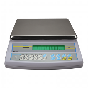 globind - images - Bench Checkweighing Scales Adam Scales CBK 8a w/USB