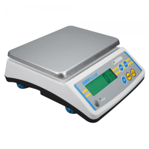 globind - images - Bench Checkweighing Scales Adam Scales CBK 16aH w/USB