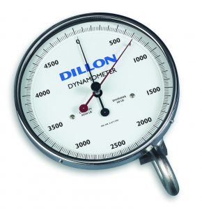 Dynamometer Dillon AP 30007-0083 10000 lb 10 inches