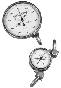 Dynamometer Dillon AP 30784-0033 50000 lb 10 inches