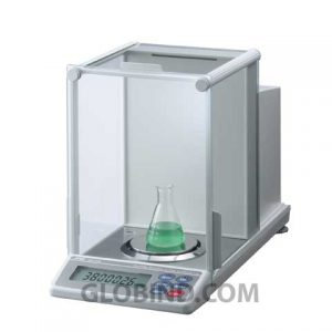 AND Analytical Balance GH-120 120gx0.001g