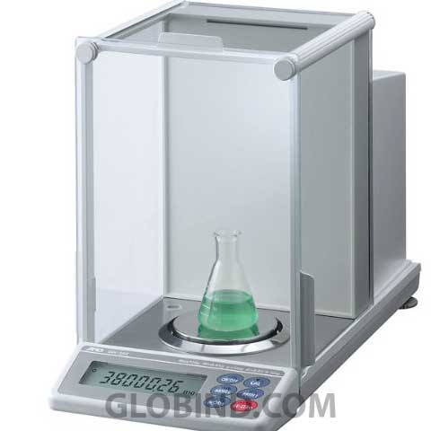 AND Analytical Balance GH-252 250gx0.1mg
