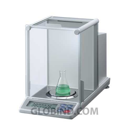 AND Analytical Balance GH-300 320gx0.1mg