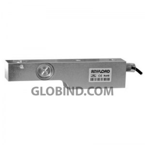 Anyload 563YSSB Single Ended Beam Load Cell 10 Klb