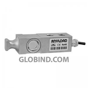 Anyload 563YHRT Single Ended Beam Load Cell 4 Klb