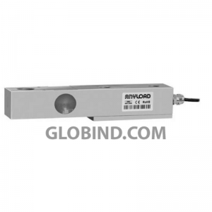 Anyload 563YHMS Single Ended Beam Load Cell 5 Klb