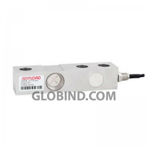 Anyload 563YS30 Single Ended Beam Load Cell 500 lb