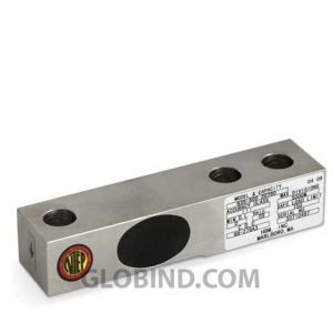 HBM Single-Ended Beam B35 10 k
